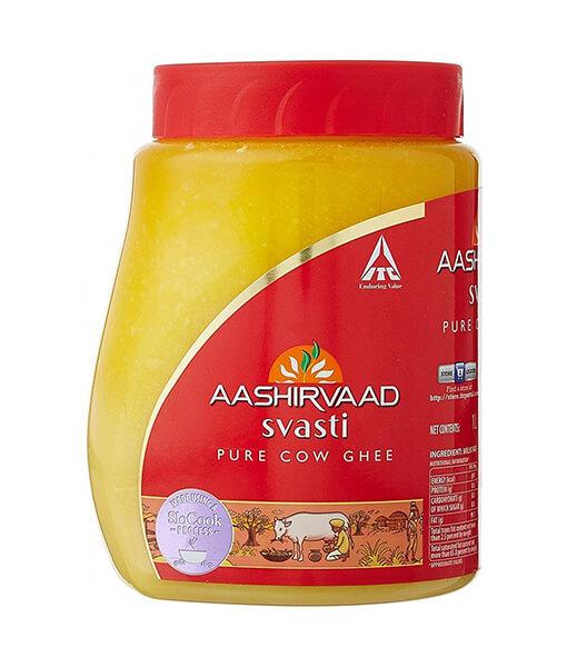 Aashirvaad-Ghee