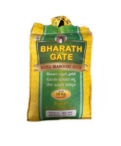 Bharat gate sona masoori rice