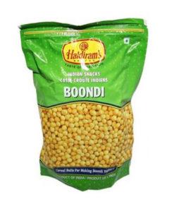 Haldiram-boondi