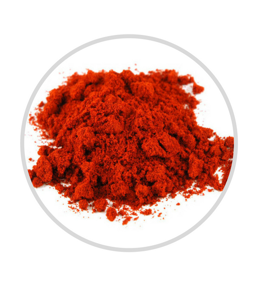 Paprika premium powder