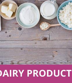 Dairy & Curd