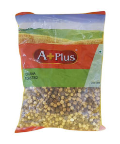 a plus roasted chana 1kg