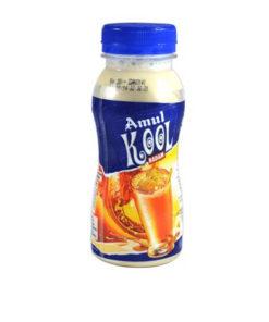 amul kesar milk
