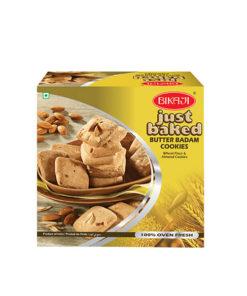 bikaji butter badam cookies