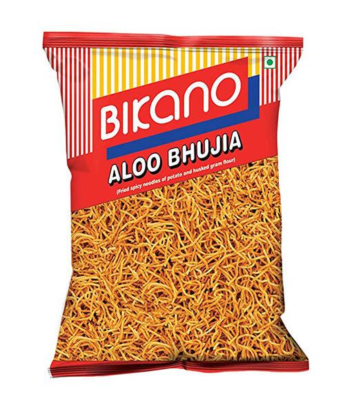 bikano aloo bhujia