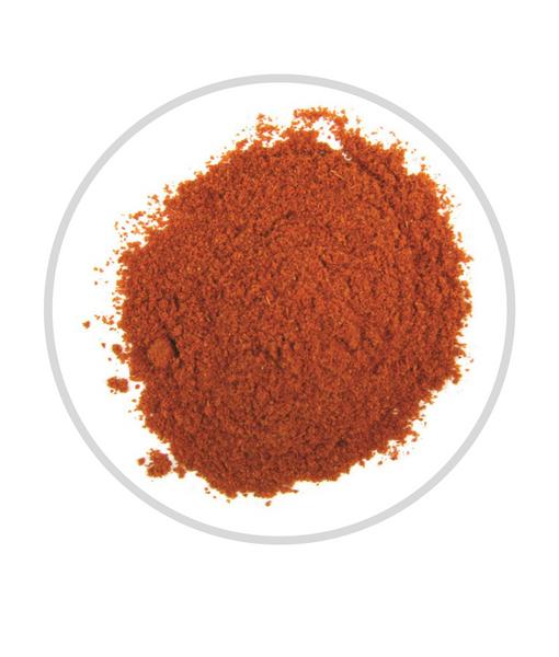chilli powder hot