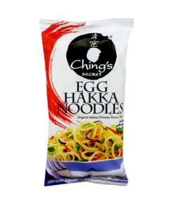chings egg hakka noodles