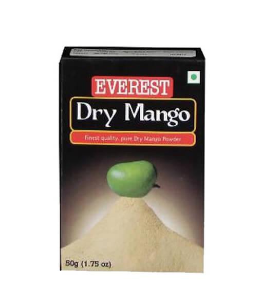 everest dry mango