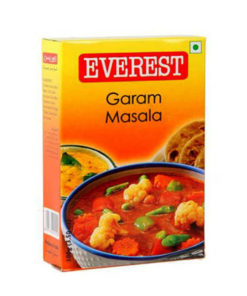 everest garam masala