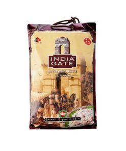 india gate classic rice