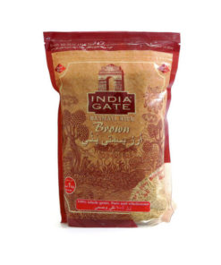 indiagate brown rice