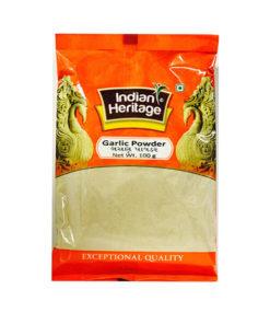 indian heritage garlic powder