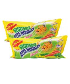 maggi vegie atta noodles