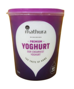 mathura yogurt
