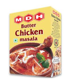 mdh-butter-chicken