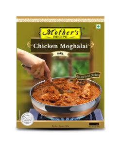 mothers chicken moghalai