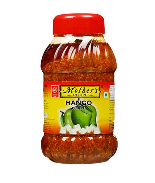 mothers mango pickle 1kg