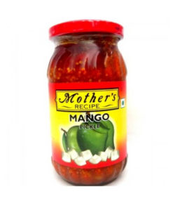 mothers mango pickle