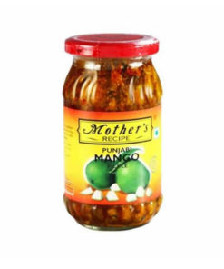 mothers punjabi mango pickle