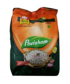 pavizham matta rice