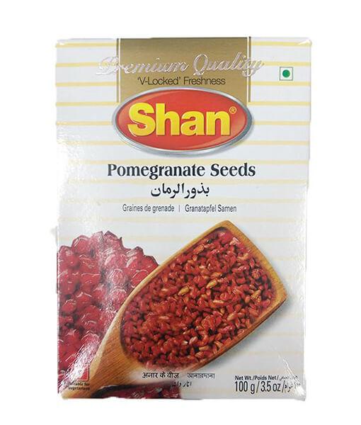 shan pomegranate seeds