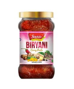 swad_vimal biryani paste