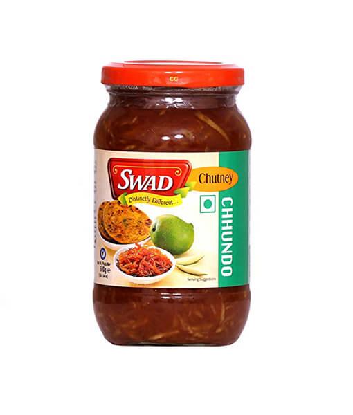 swad_vimal chhundo pickle