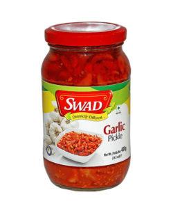 swad_vimal garlic pickle