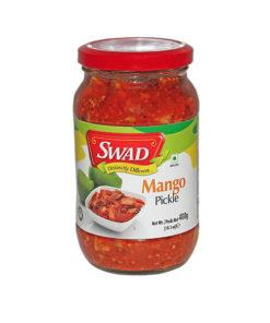 swad_vimal mango pickle