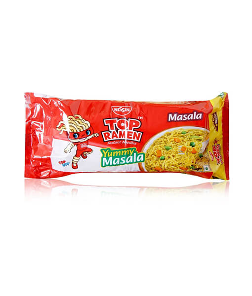 top ramen masala noodles 4pk
