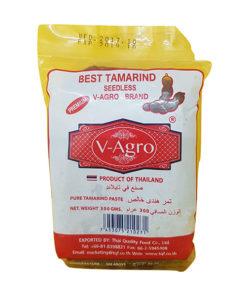 v agro seedless tamarind