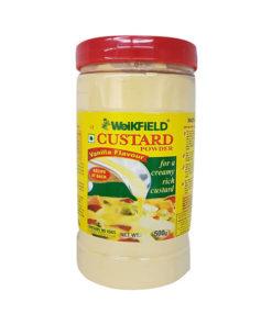 weikfield custard powder 500g