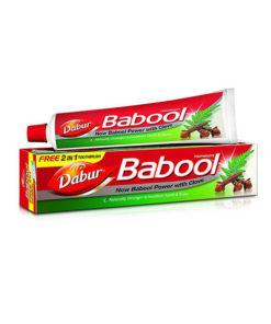 Dabur Babool Toothpaste