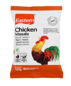 Eastern Chicken Masala