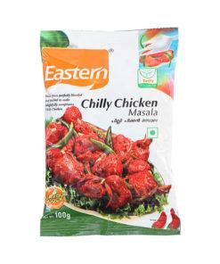 Eastern Chilly Chicken