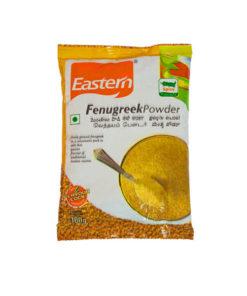 Eastern Fenugreek Powder