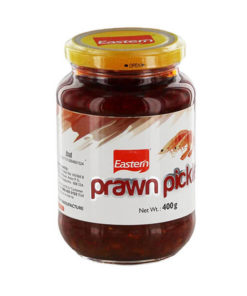 Eastern Prawn Pickle