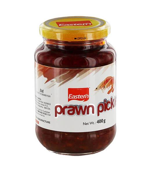 Eastern Prawn Pickle
