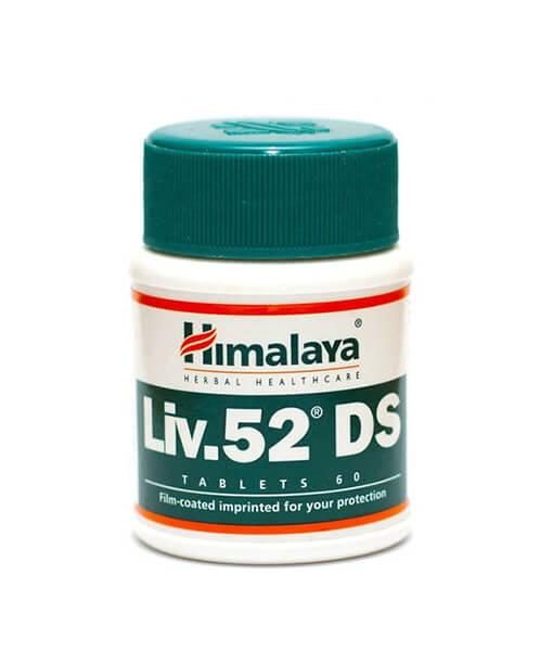 Himalaya Liv 52 100tab