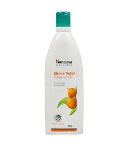 Himalaya Stress Relief Oil