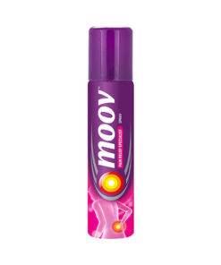 Moov Spray