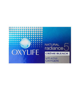 Oxylife Cream Bleach