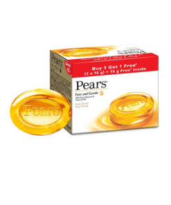 Pears Soap 3pc