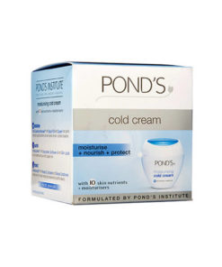 Ponds Cold Cream_moisturising