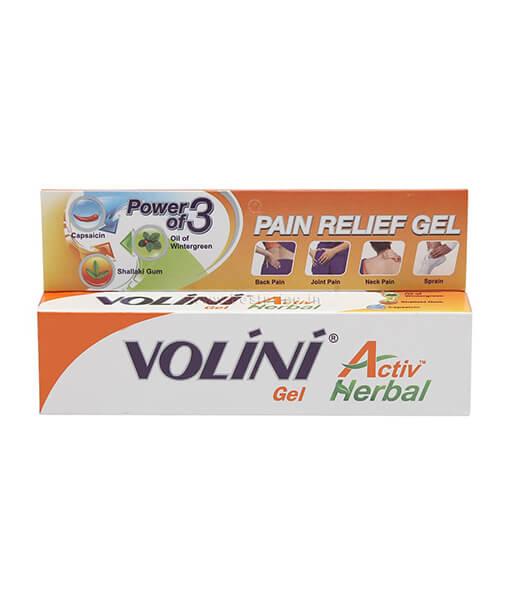 Volini Cream herbal gel