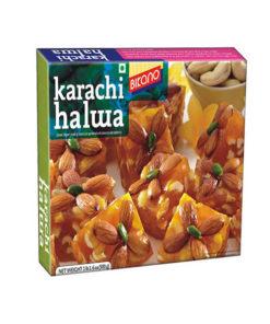 bikano karachi halwa
