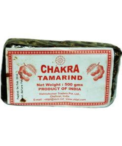Chakra Tamarind 1kg