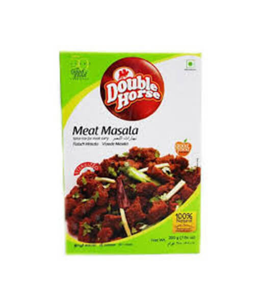 Dh Meat Masala 200g