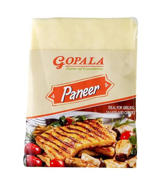 Goapala fresh paneer-cottage cheese