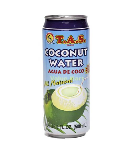 Tasco Coconut Water 500ml